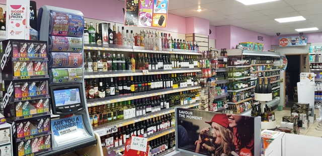 Convenience Store in Cheltenham For Sale