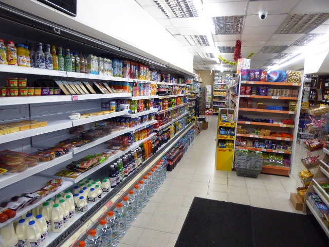 Supermarket in Bromley For Sale