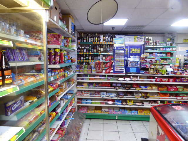 Buy a Supermarket in North London For Sale