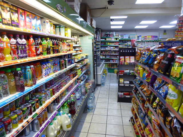 Sell a Supermarket in North London For Sale