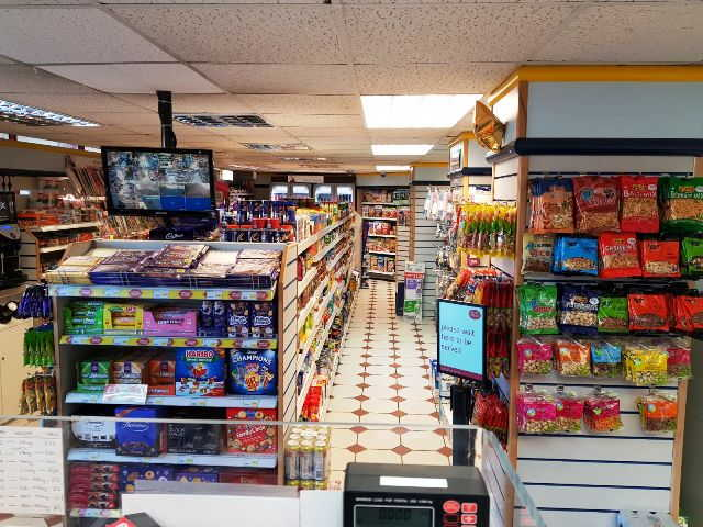 Convenience Store & Post Office in Oxford For Sale