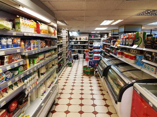Sell a Convenience Store & Post Office in Oxfordshire For Sale