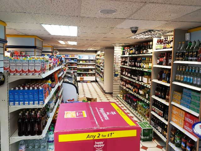 Convenience Store & Post Office in Oxfordshire For Sale for Sale