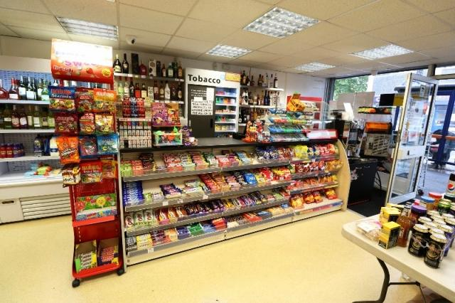 Buy a Convenience Store in West Midlands