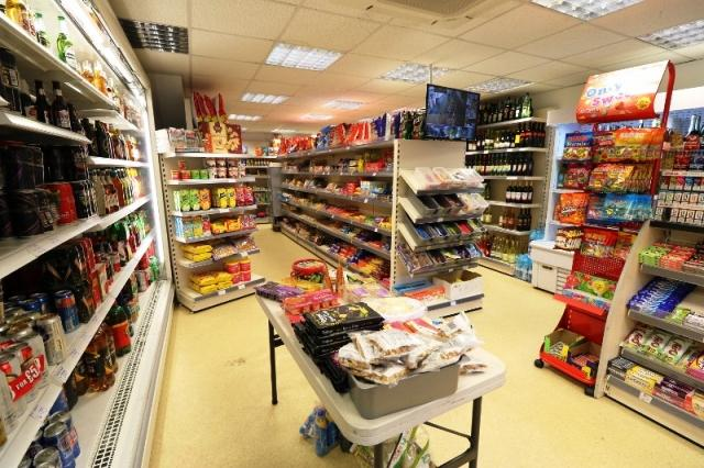 Sell a Convenience Store in West Midlands