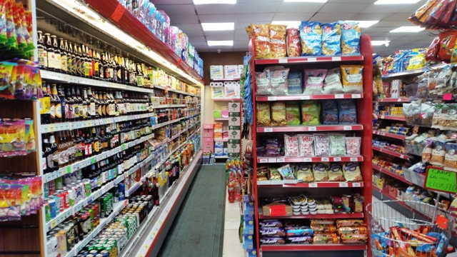 Buy a Impressive Convenience Store in North London For Sale