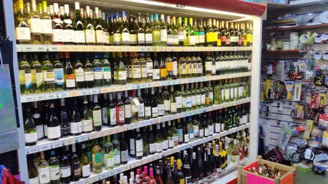Sell a Impressive Convenience Store in North London For Sale