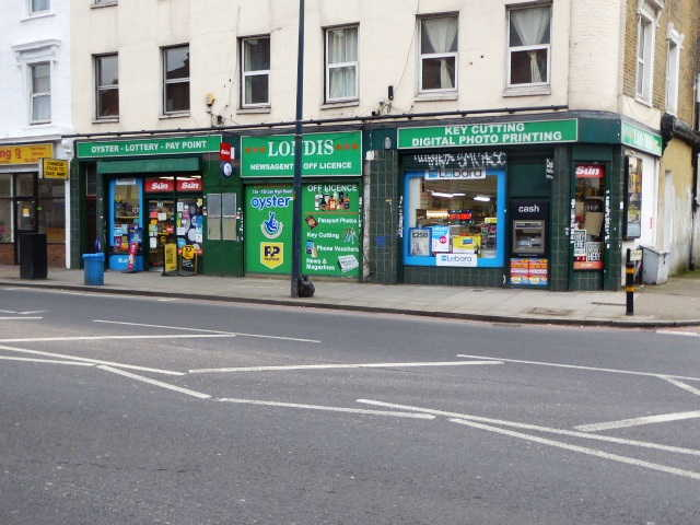 Convenience Store in South London For Sale