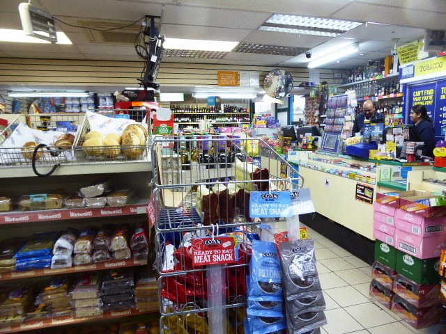 Convenience Store in Lewisham For Sale