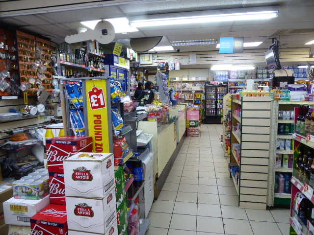 Sell a Convenience Store in Lewisham For Sale