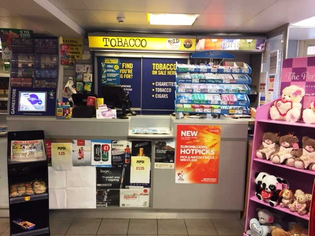 Convenience Store in Derbyshire For Sale