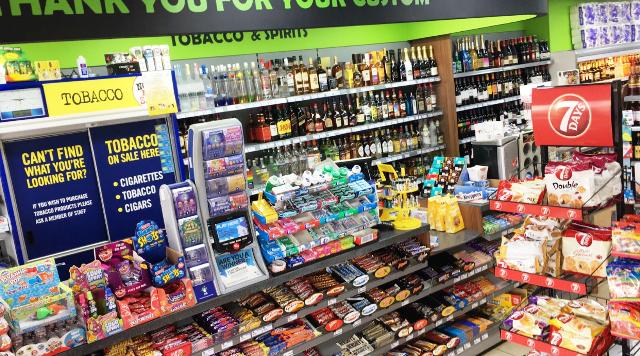 Convenience Store in Palmers Green For Sale