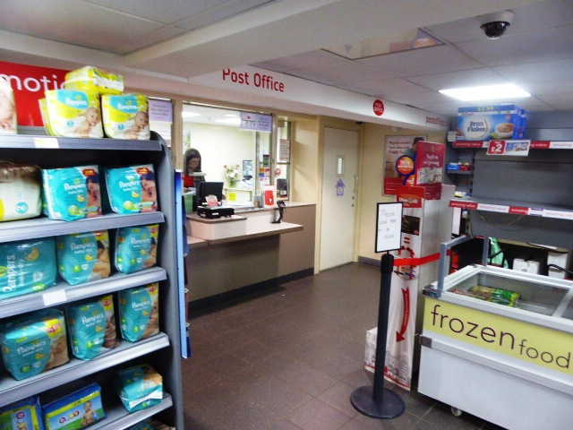 Buy a Convenience Store with Main Post Office in Bedfordshire