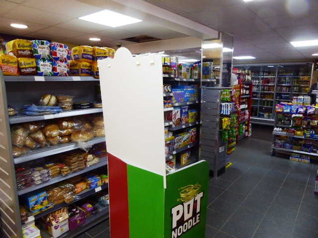Convenience Store with Main Post Office in Bedfordshire for Sale