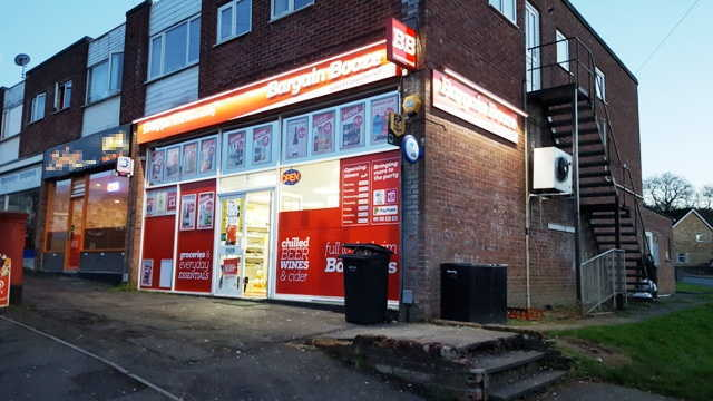 Convenience Store & Post Office Local in South Wales For Sale