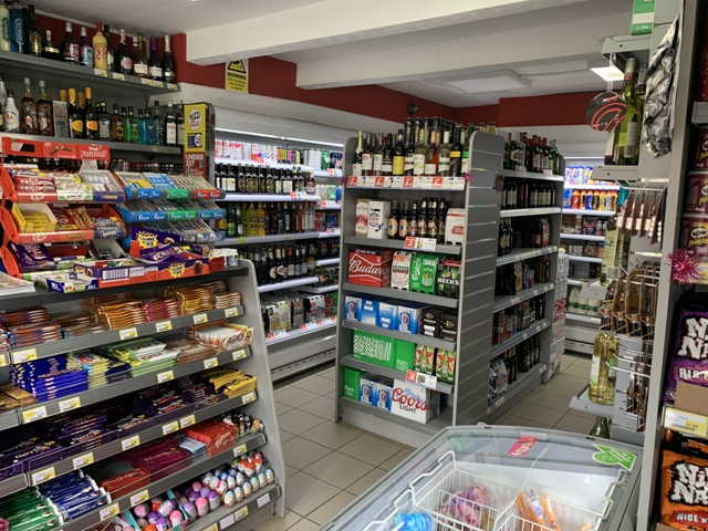 Sell a Convenience Store in Mansfield