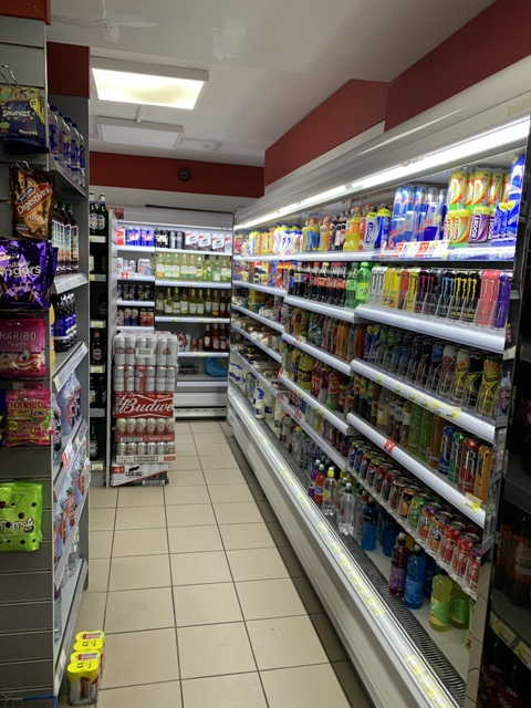 Convenience Store in Mansfield for Sale