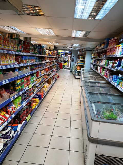 Convenience Store in Plaistow For Sale