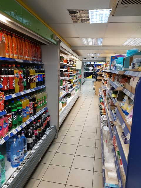 Sell a Convenience Store in Plaistow For Sale