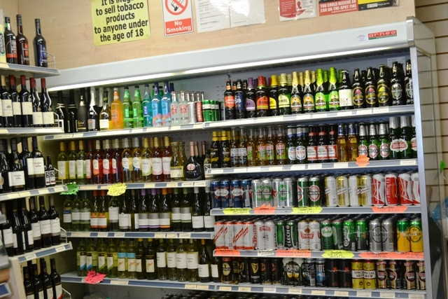 Sell a Convenience Store in Surrey