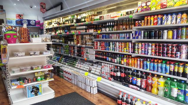 Off Licence in Tring For Sale