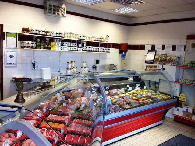 Butchers in Surrey For Sale