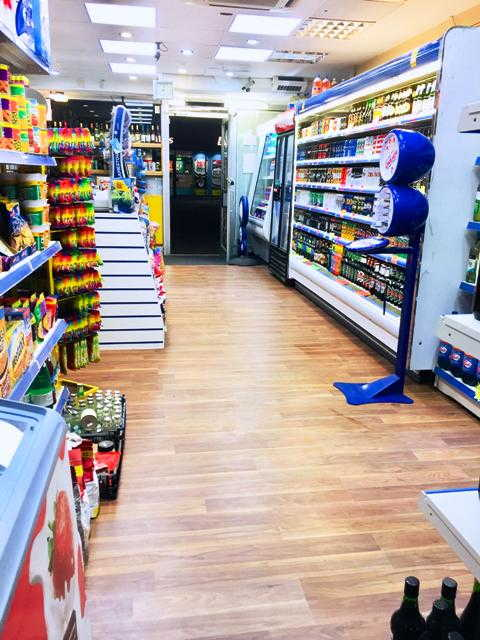 Convenience Store in Southampton For Sale