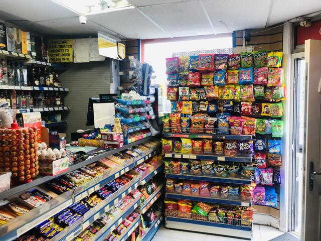 Convenience Store, Off Licence and Newsagent in Gloucestershire for Sale