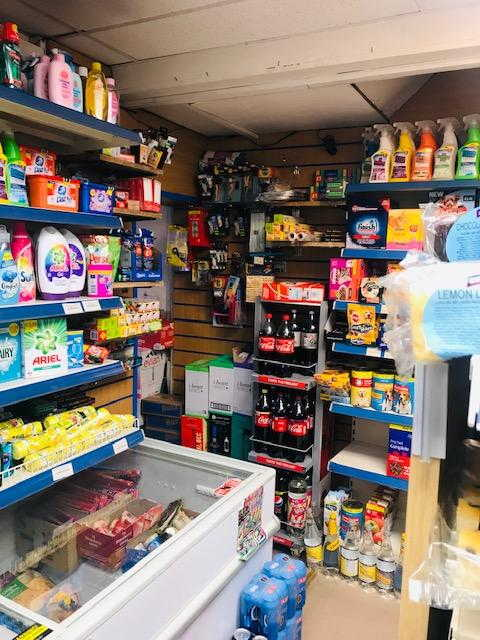 Sell a Convenience Store, Off Licence and Newsagent in Gloucestershire