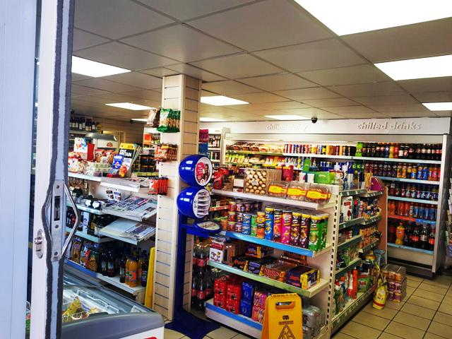 Sell a Petrol Station & Convenience Store in Kettering For Sale