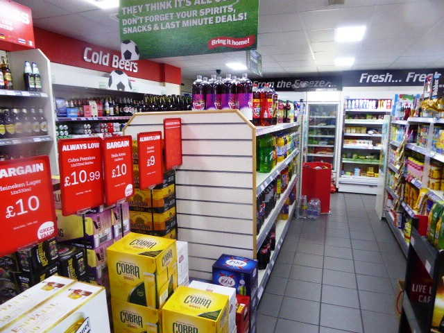 Convenience Store & Post Office in South Wales For Sale for Sale
