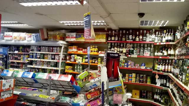Convenience Store in Bradford For Sale