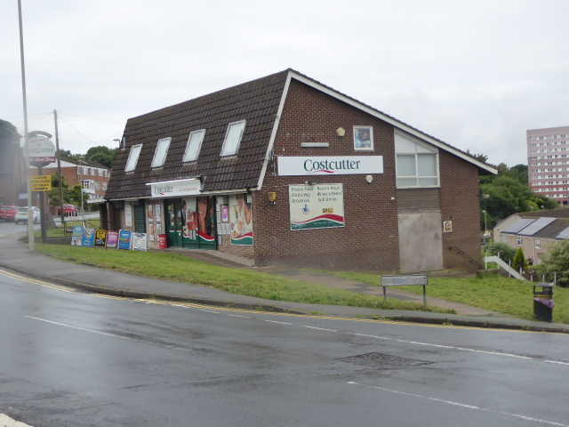 General Store & Off Licence in West Midlands For Sale