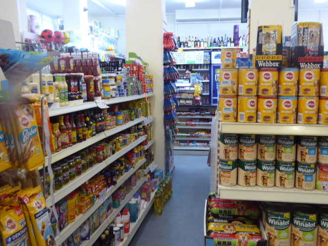 Convenience Store in Hackney Central For Sale