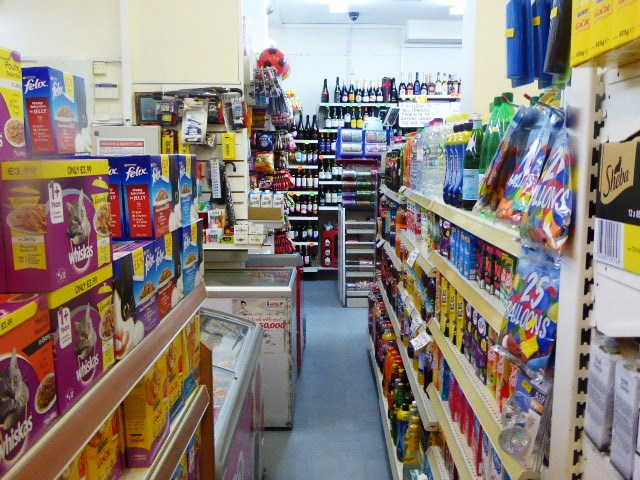 Convenience Store in Hackney Central For Sale for Sale