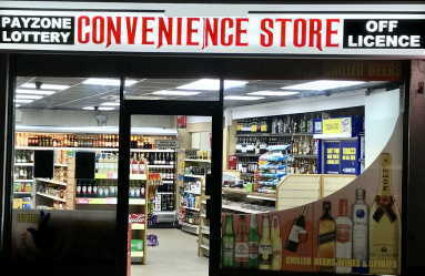 General Store & Off Licence in Bedfordshire for sale