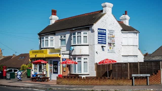 Convenience Store & Off Licence in Broadstairs For Sale