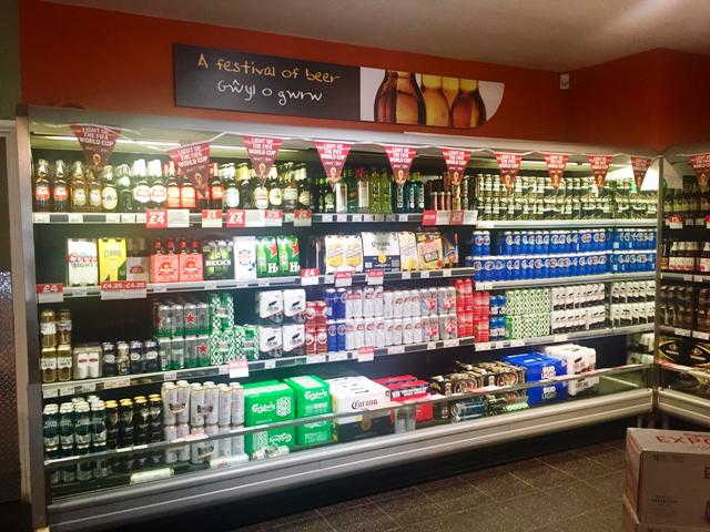 Buy a Convenience Store in South Wales For Sale