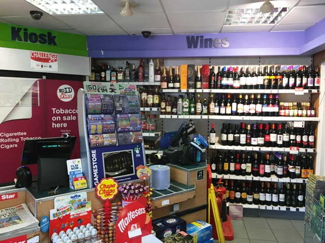General Store & Off Licence in Wolverhampton For Sale