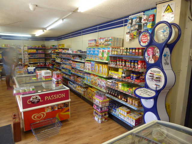 General Store & Off Licence in Andover For Sale