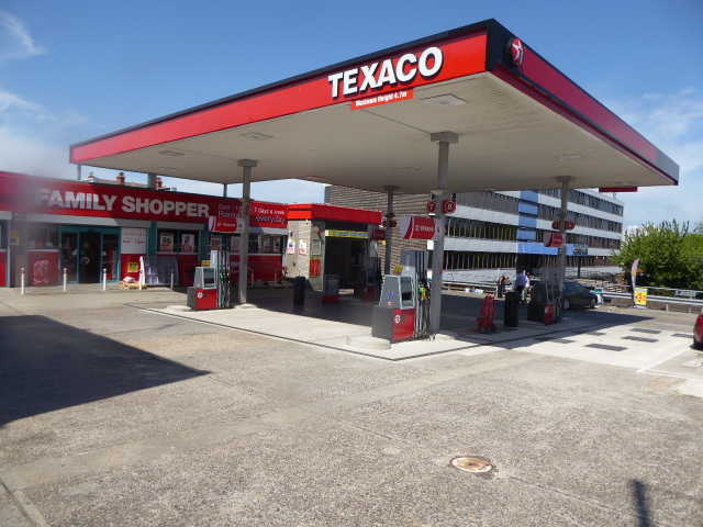 Petrol Station & Convenience Store in Kent For Sale