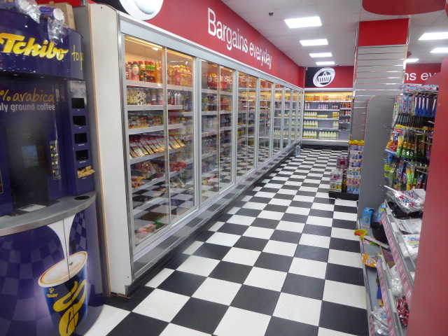 Petrol Station & Convenience Store in Ramsgate For Sale