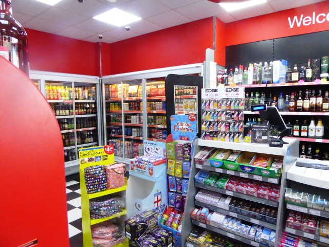 Sell a Petrol Station & Convenience Store in Kent For Sale