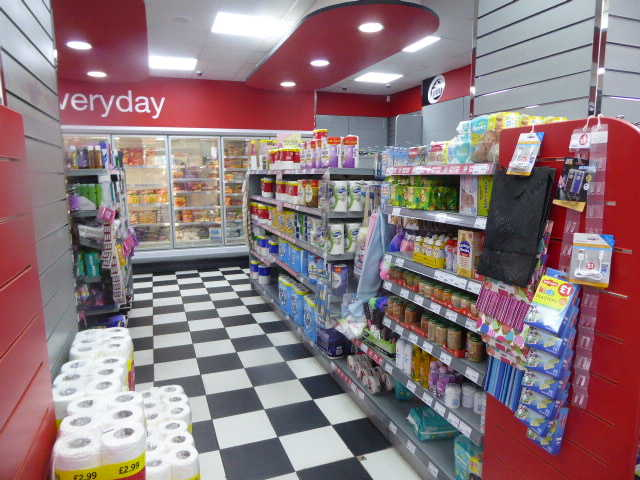 Petrol Station & Convenience Store in Kent For Sale for Sale