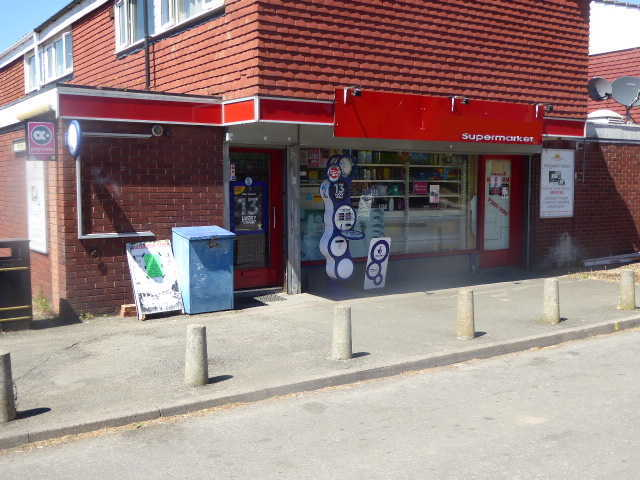 General Store & Off Licence in Staffordshire For Sale