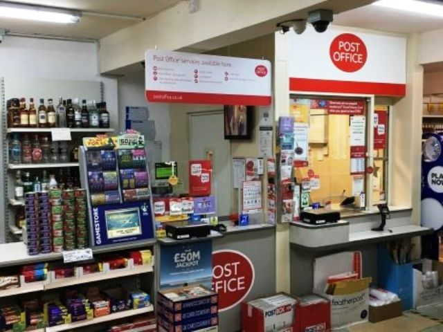 Buy a Convenience Store in Derbyshire For Sale