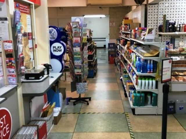 Sell a Convenience Store in Derbyshire For Sale