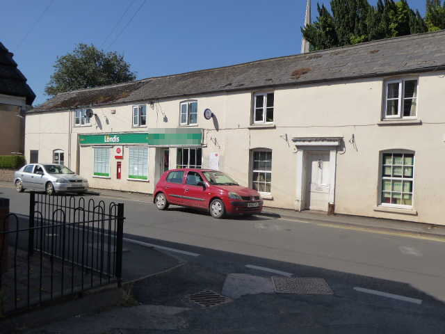 Convenience Store & Post Office in Herefordshire for sale
