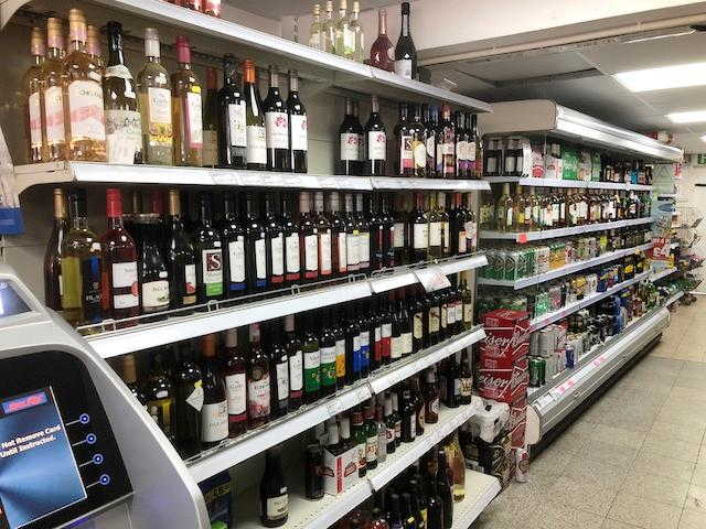 General Store & Off Licence in Warwickshire For Sale