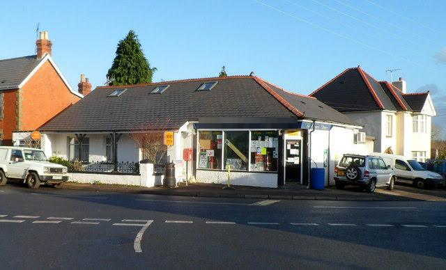 Convenience Store & Post Office in Gloucestershire For Sale